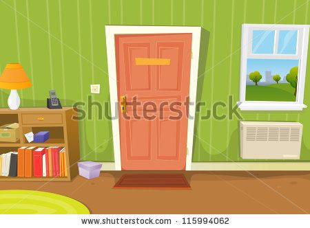 Cartoon House Inside Background Google Search