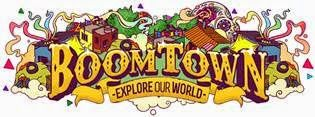 BoomTown festival 2014 final acts announced