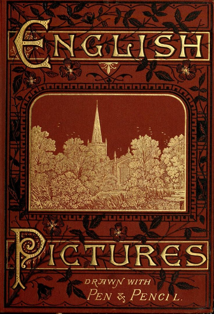'English pictures' by the Rev. S. Manning and the Rev. S. G. Green. The Religious Tract Society; London, 1879