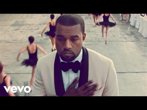 Kanye West - Runaway (Extended Video Version) ft. Pusha T - YouTube