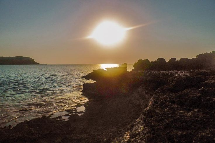 Taken on the northern coast of Ibiza near to Portinatx. View my blog at, www.colingreenphotography.blogspot.co.uk Picture Copyright © 2017 Colin Green All Rights Reserved
