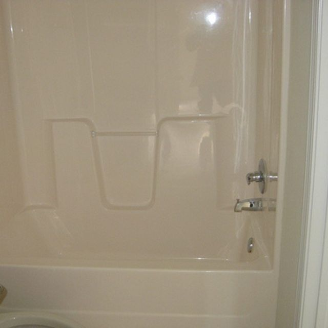 How To Change The Color Of A Fiberglass Tub Amp Shower