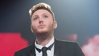 James Arthur sings Marvin Gaye's Let's Get It On - Live Week 8 - The X Factor UK 2012 - YouTube