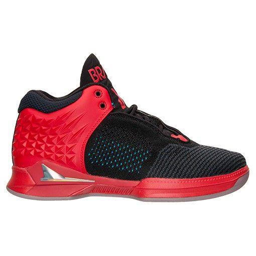 BRANDBLACK - J. Crossover 2 · Basketball ShoesCrossoverKicksBasketball ...