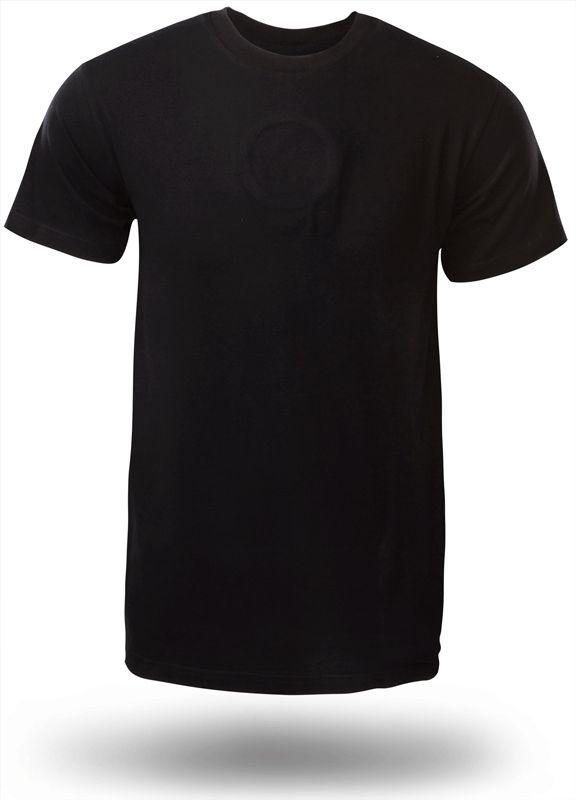 LED Iron Man Shirt