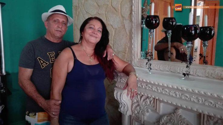 Alojamiento familiar en Centro Habana. Casa Carmen