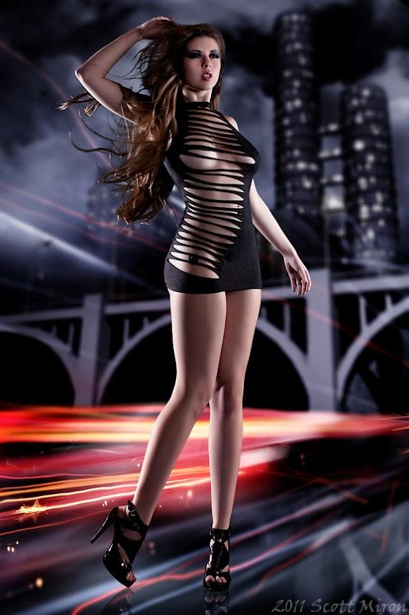 Jessi June naked 486