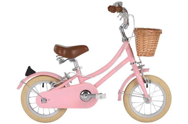 Bobbin Bicycles Gingersnap 12 Inch 2016 Kids Bike