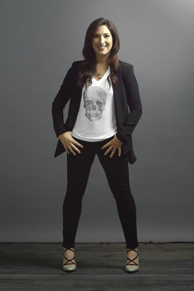 Randi Zuckerberg, 34