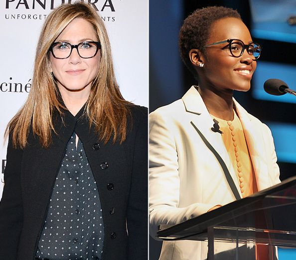 42 Best Celebrities Amp Their Spectacles Images On Pinterest