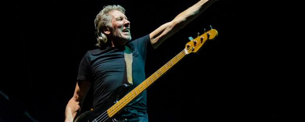 Roger Waters – The Porcine Roots of Anti-Semitism