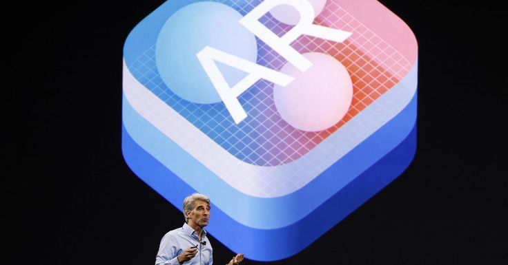 Apple launched a web page dedicated to ARKit Apple ArKit Augmented reality ios iOS 11 AppleInsider