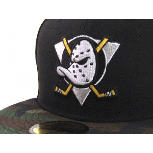 Anaheim Mighty Ducks New Era