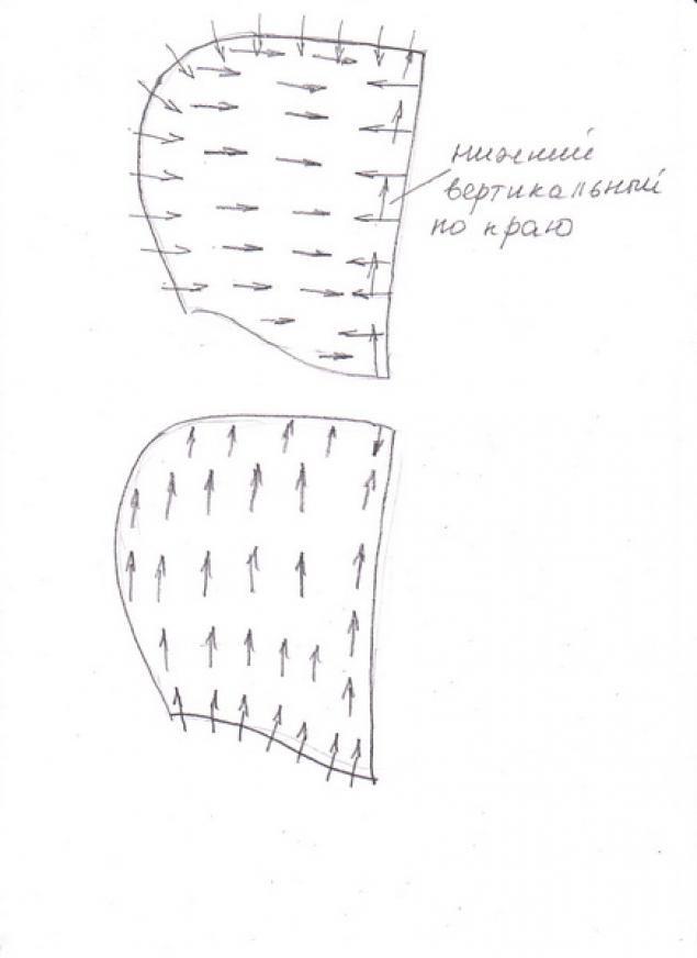 Немного о воротниках (часть 4) - Ярмарка Мастеров - ручная работа, handmade