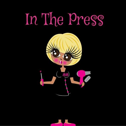 Here is where you can find all of my latest #press coverage...