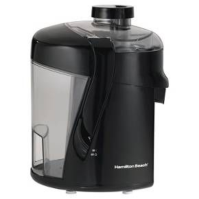 <p>New to the juicing world or ready to kick-start a healthy lifestyle with a reasonably priced, low-maintenance machine? The HealthSmart® Juice Extractor is ideal for the novice juice drinker or aspiring health nut, with its easy-to-use features, included recipes and tips. Eating healthy and incorporating fruits and veggies into snacks or meals doesn't have to be expensive or time-consuming. The perfect upgrade from a simple citrus juicer to a multi-purpose ju...