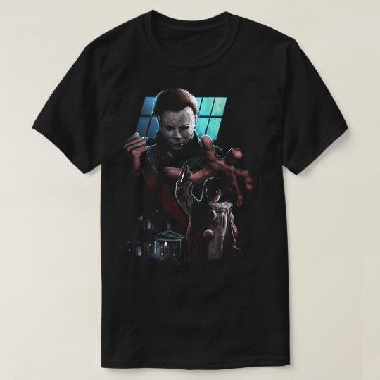 Fright Rags Release Halloween Custom Shirts