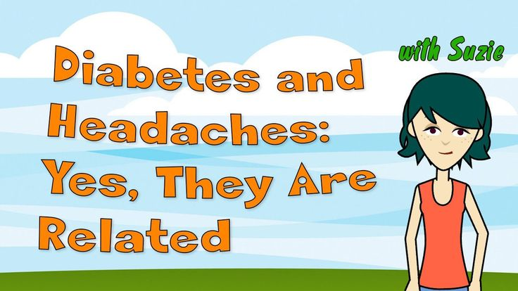 Diabetes and Headaches: Yes, They Are Related - WATCH VIDEO HERE -> http://bestdiabetes.solutions/diabetes-and-headaches-yes-they-are-related/      Why diabetes has NOTHING to do with blood sugar  *** does diabetes make you sleep alot ***   – How to reverse diabetes! Turns out, the diabetes industry is selling us fake research! Hi! I'm robo-Suzie and today I'll talk to you about Diabetes and Headaches. Also don't...  Why diabetes has NOTHING to do w