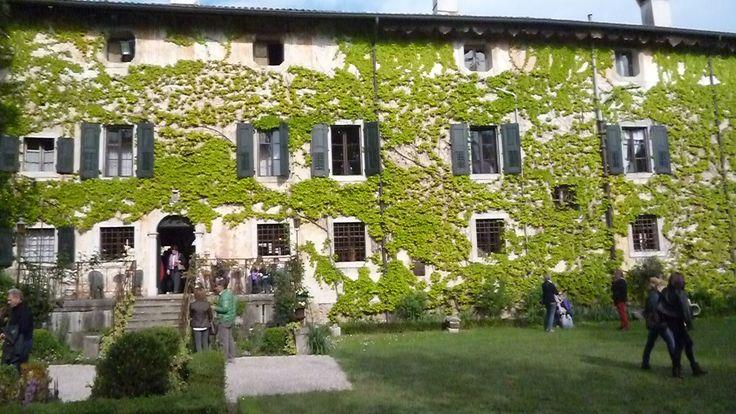 castello di Strassoldo, Friuli