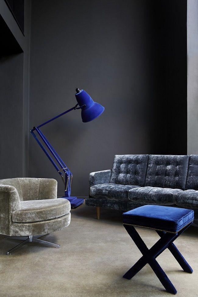 @raamsteeboers designer furniture selection and celeste footstool