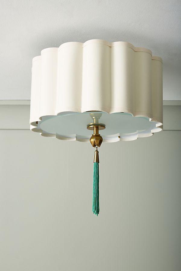 Dorette Flush Mount Wall Mounted Light Cool Lighting Floor Lamp
