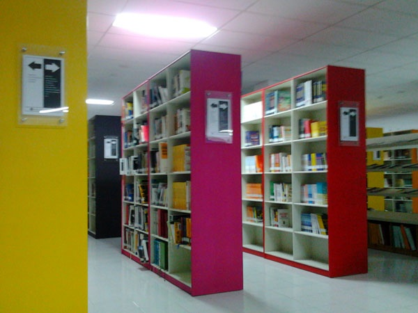 Furniture Interior Design Library Home Bookcase With Colorful Ideas Of The Institution