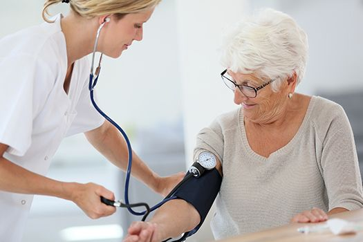 Home Care Assistance of Birmingham, Al caregiver agency, offers comprehensive caregiving services for aging in place. Our caregivers help seniors promote socialization by offering companionship and transportation to senior.