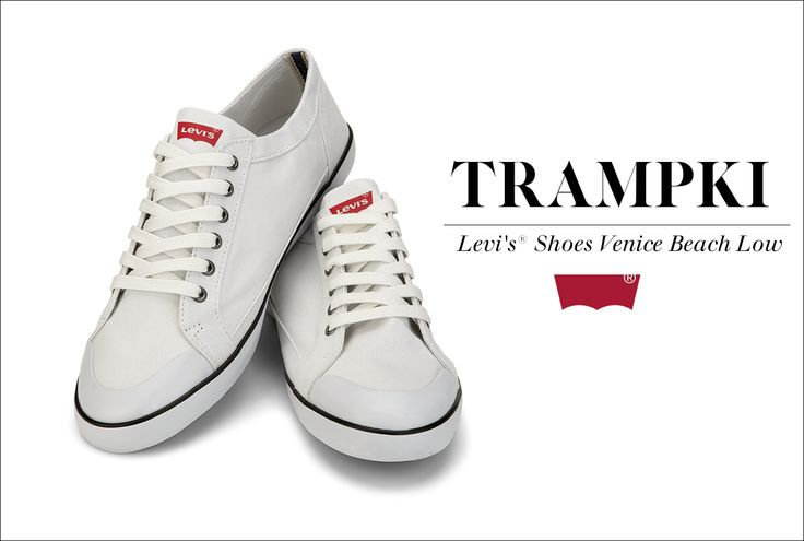 #brand #trampki #levis