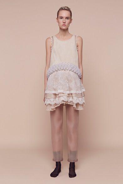 AOUDI Haute couture Spring/Summer 2016