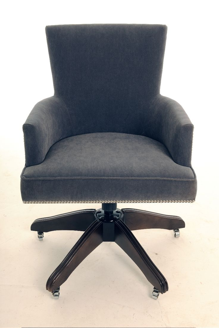 Baseball desk chair - Office Chair Upholstery