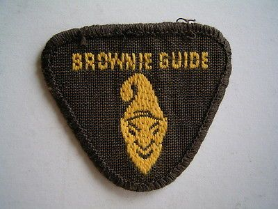 Leslie's Guiding History Site - Brownies