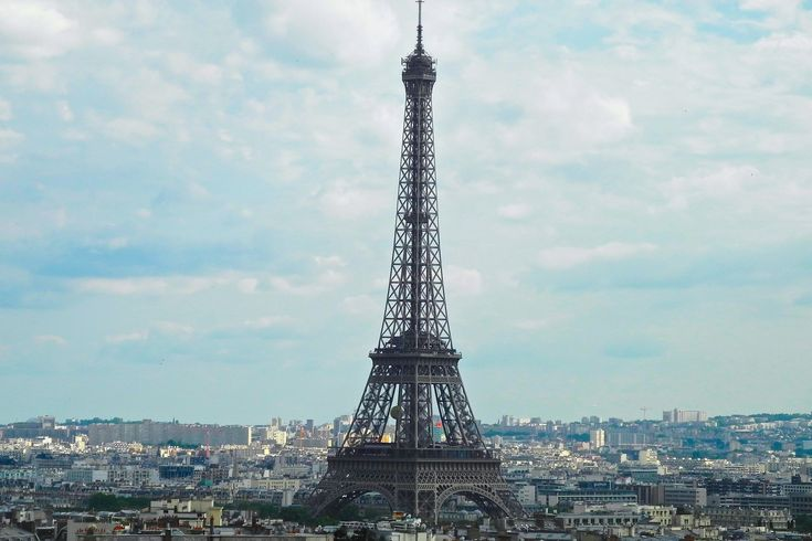 Learn how to buy Eiffel Tower tickets and avoid the lines at the Eiffel Tower. Read my tips - you