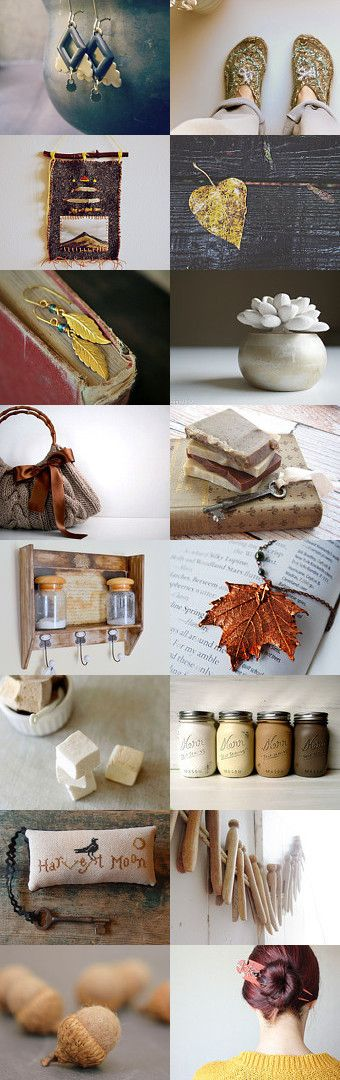 Autumn by ForYouDesign on Etsy--Pinned with TreasuryPin.com