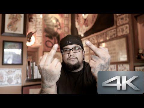 Houston Tattoo Artist: Petertats - http://tattookits.co/houston-tattoo-artist-petertats/