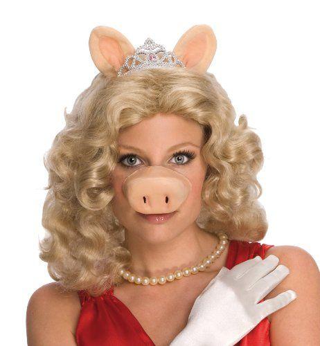 best 25 miss piggy costume ideas on pinterest kid costumes best kids halloween movies and. Black Bedroom Furniture Sets. Home Design Ideas