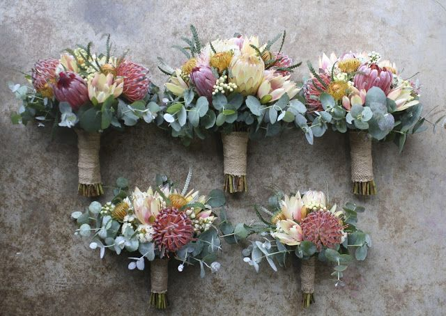 Native November Wedding in Soft Blush Colours