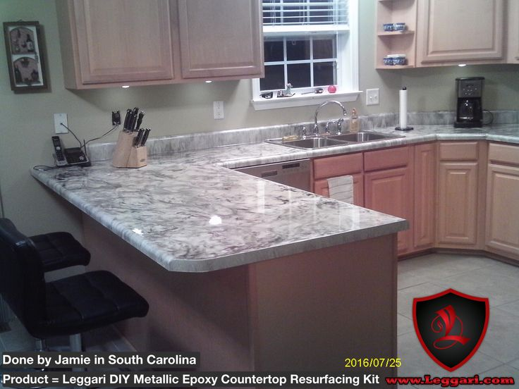 1000 Images About Leggari Products Diy Metallic Epoxy Countertop Resurfacing Kits On Pinterest