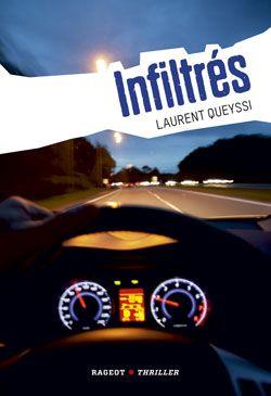 Infiltrés   Rageot.fr