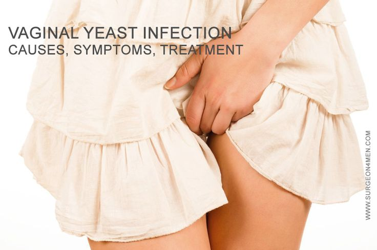 An infection of the vagina, vaginal yeast infection is caused by fungus Candida albicans that lives in the vagina, mouth, skin, and digestive tract. Also known as candidiasis, the condition is associated with intense itching, irritation, and swelling.