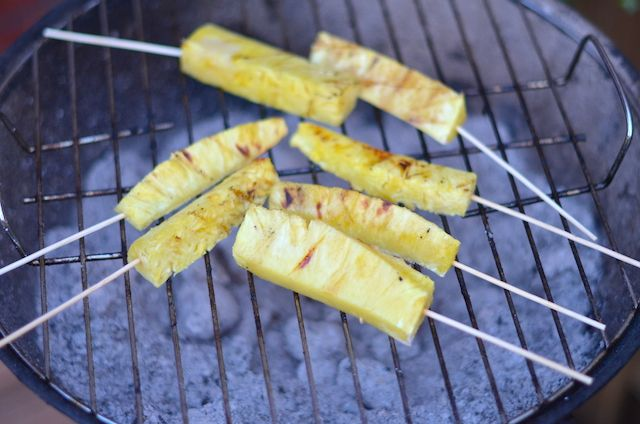 I Love Health | Gezonde barbecue tips and recepten | http://www.ilovehealth.nl