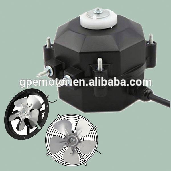 Air Conditioning Evaporator Fan Motor
