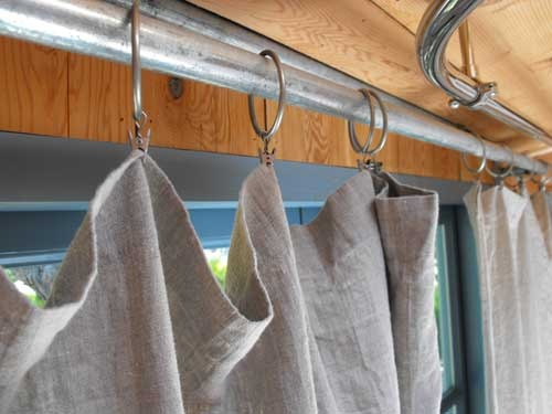 17 Best Images About Curtain Rods On Pinterest Window