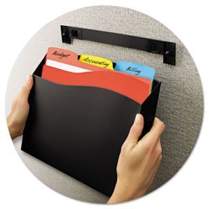 Avery Cubicle Wall File Pocket, 12...   Discount Office Items