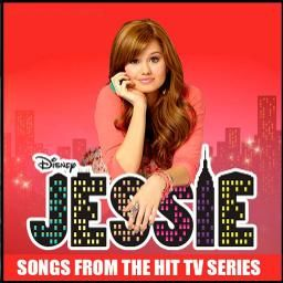 """Jessie Cast - Hey Jessie (Intro to """"Jessie"""") on Sing! Karaoke by cureboredom and mgomkoyok   Smule"""