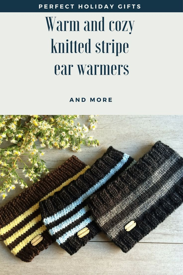How to find the Perfect Holiday gifts? Visit our shop for variety of handcrafted ear warmers, headband, infinity scarves, fingerless gloves, yoga socks, beanies and more. Latest styles and affordable prices.