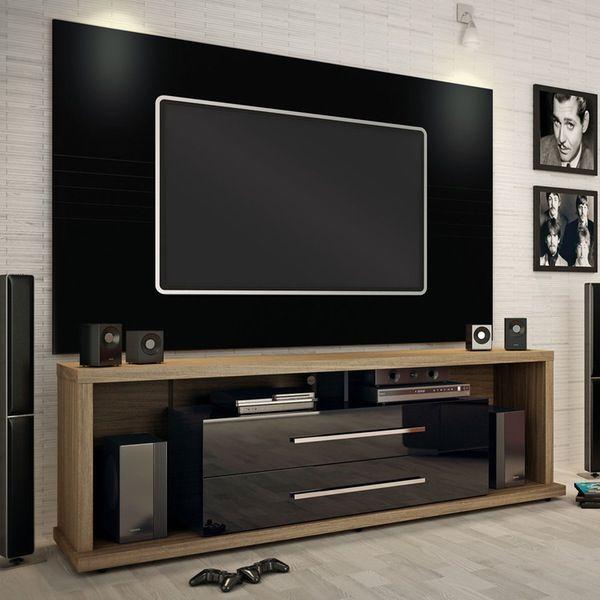 manhattan comfort claremont tv panel 13 - Das Zeitlose Charisma Vom Modernen Apartment Design