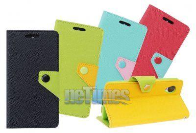 Mingle Wallet Case for Google Nexus 5