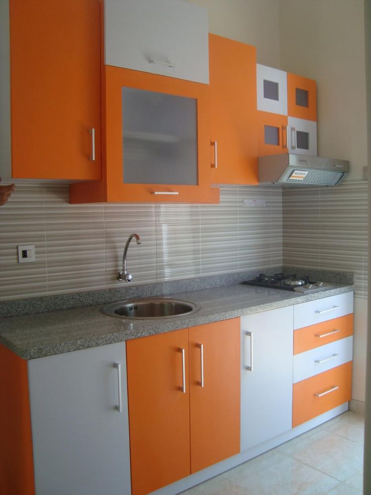 17 best images about desain kitchenset on pinterest for Harga lemari kitchen set