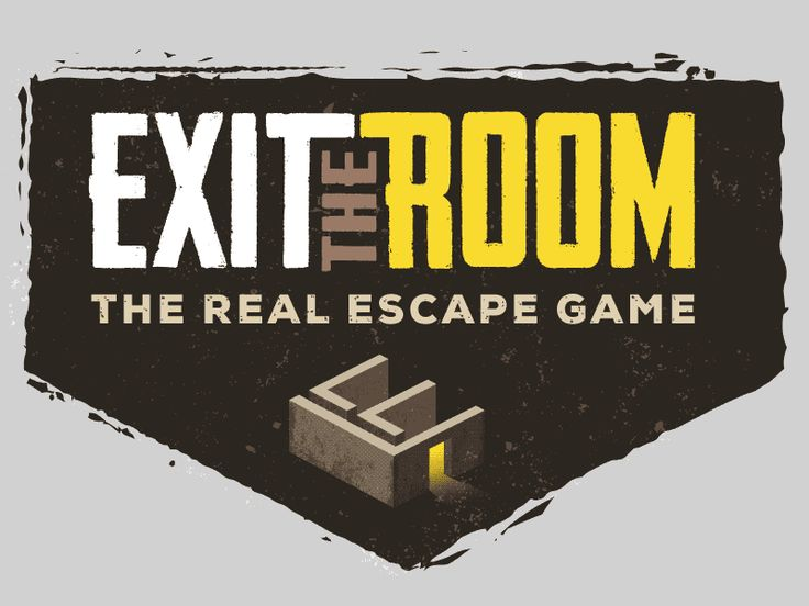 Exit the Room Berlin Logo