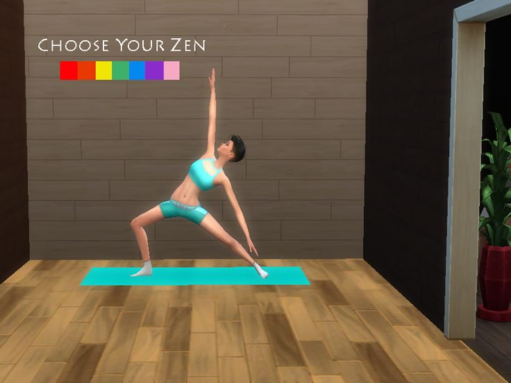 Gym room sims : Best sims exercise room private spa images on